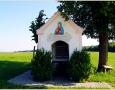 Station 14:  Nothelfer Kapelle