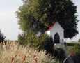 Besinnungsweg Mittelneufnach - Pieta Kapelle